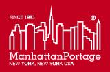 Manhattan Portage Taiwan