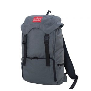 2103 HIKER BACKPACK 3三代旅行者後背包 灰