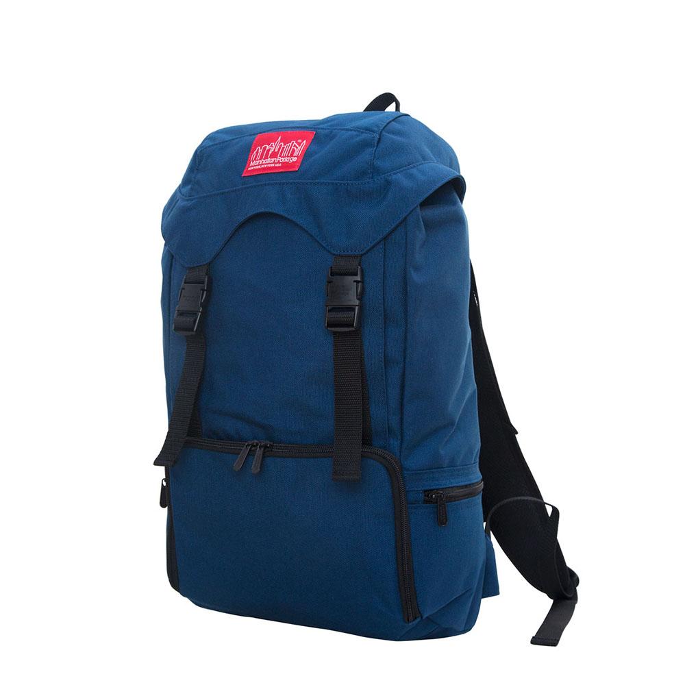 2103 HIKER BACKPACK 3三代旅行者後背包 深藍