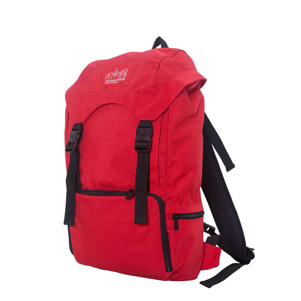 2103 三代旅行者後背包 紅