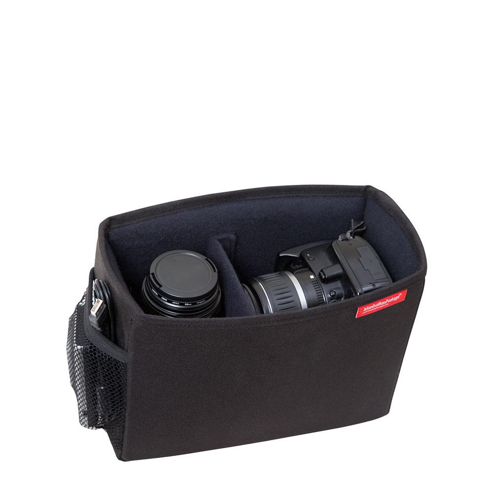 1040 相機包防護內襯 黑