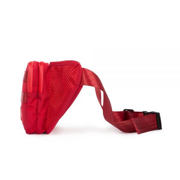 1155-BL 埃施朗多功能腰包 紅