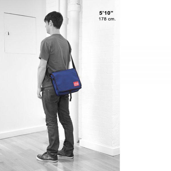 1427 DJ包(S) 藍