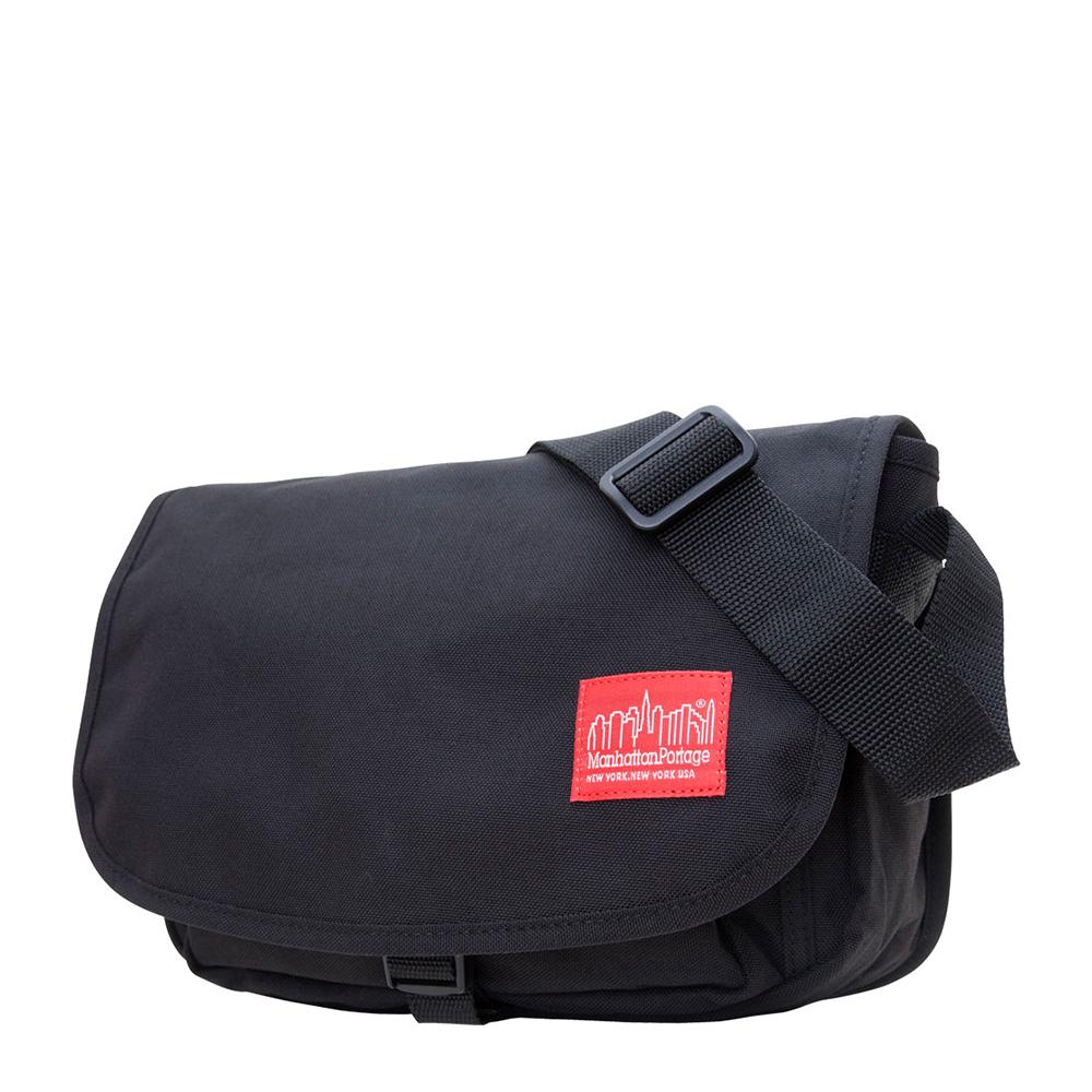 1503 隨性肩背包(S) 黑