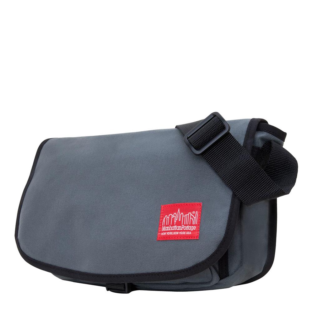 1503 隨性肩背包(S) 灰