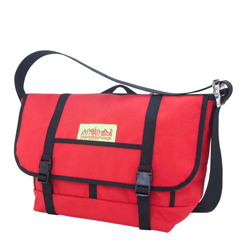 1615 單車郵差包(M) 紅