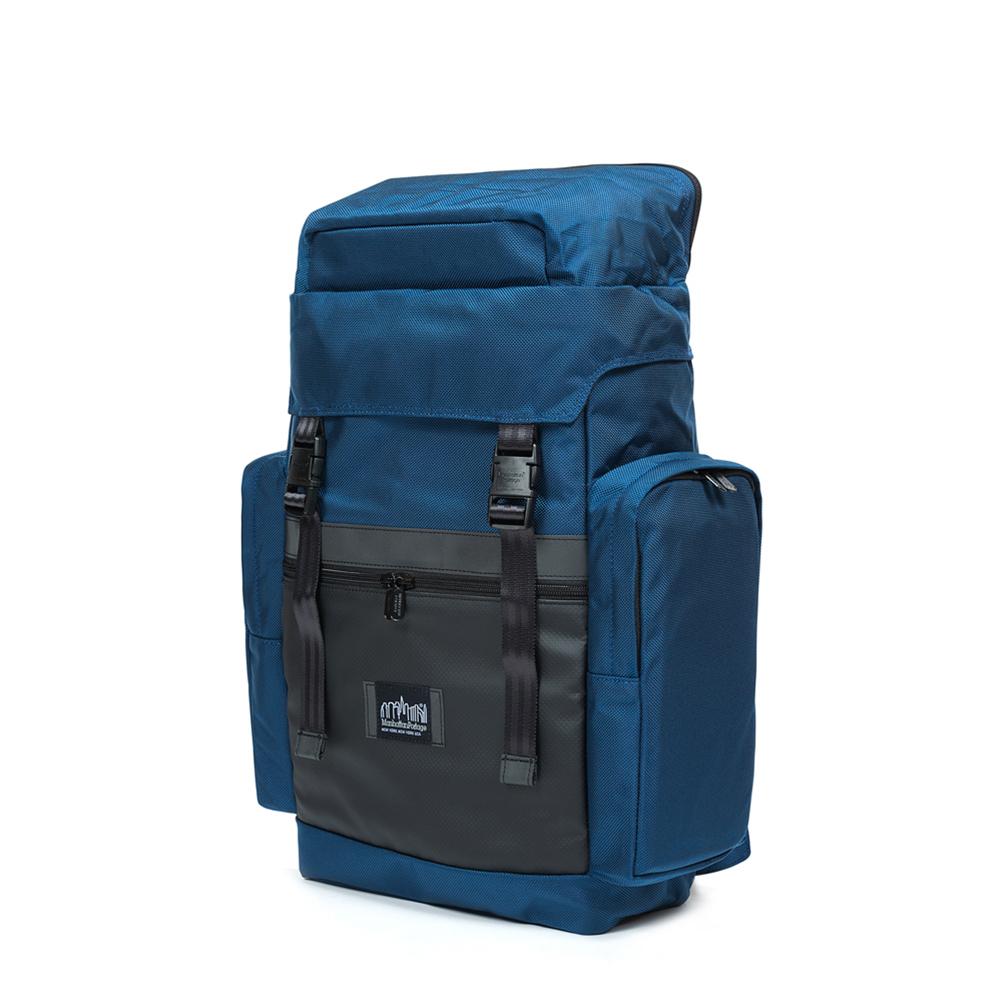 2107 二代雙島後背包(15吋) 藍