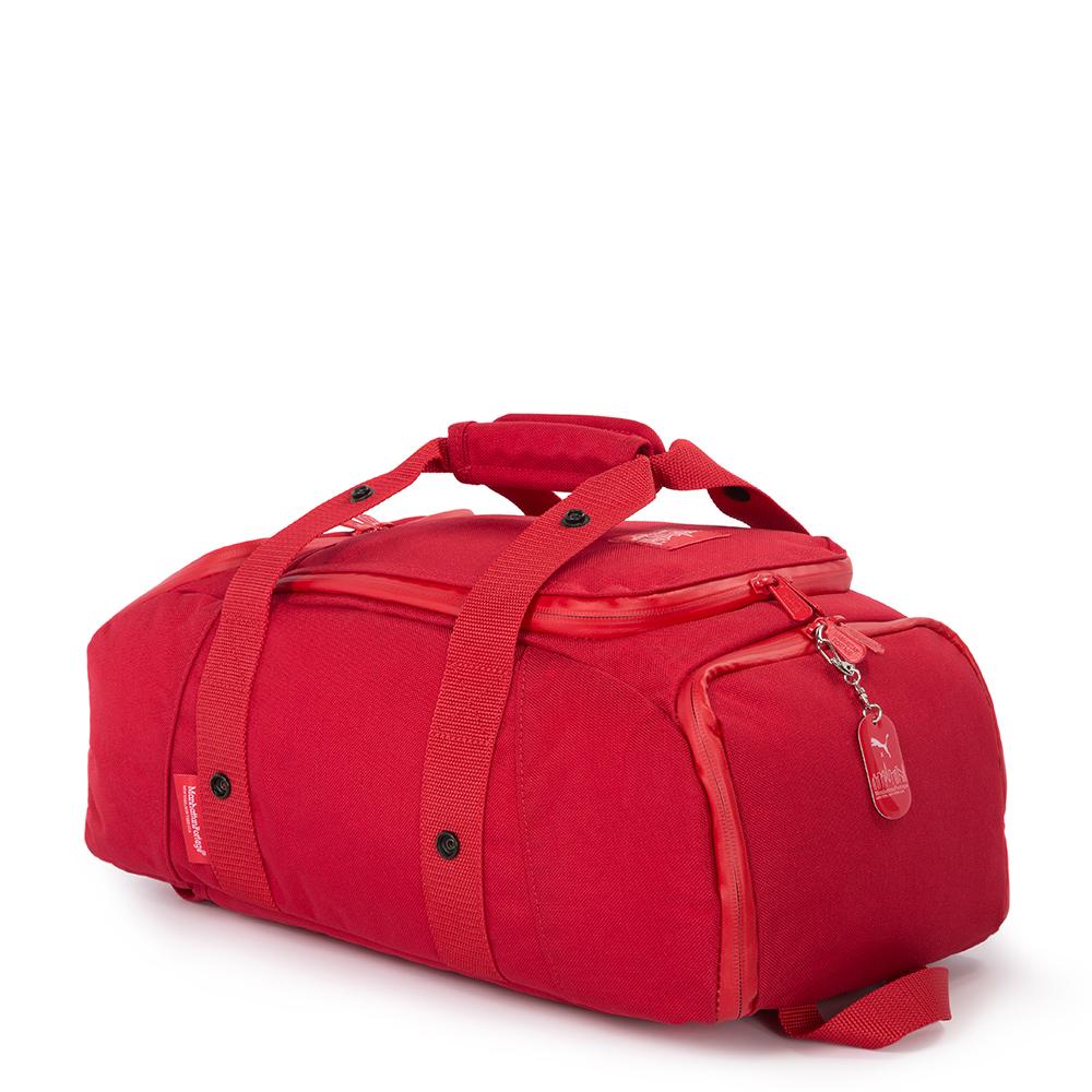 2125-RED PUMA拉德洛兩用後背包 偏小版
