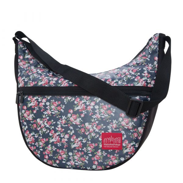 6056 FLORAL PRINT NOLITA SHOULDER BAG碎花諾麗塔肩背包