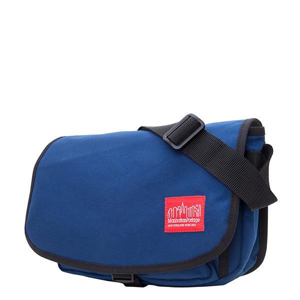 1503 隨性肩背包(S) 藍
