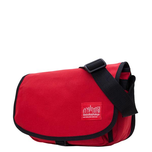 1503 隨性肩背包(S) 紅