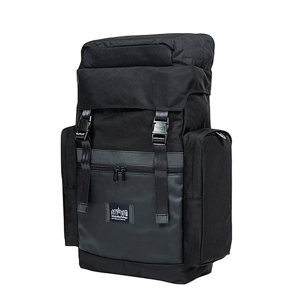 2107 二代雙島後背包(15吋) 黑