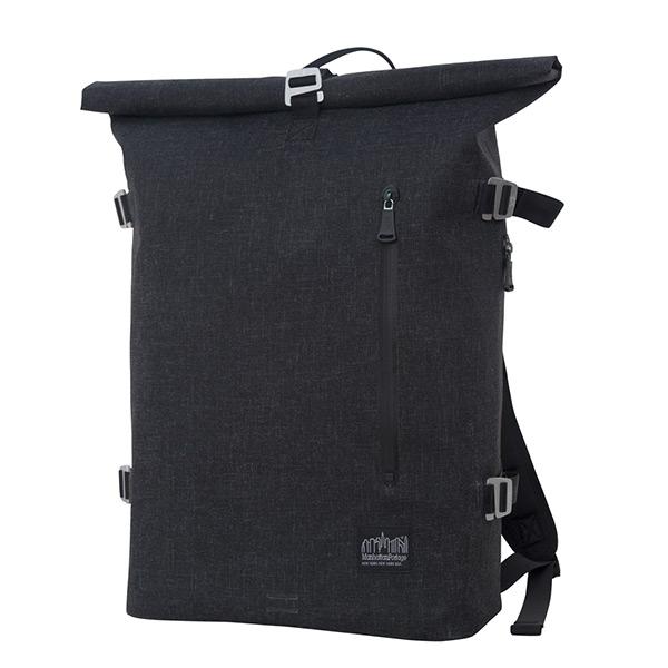 5210 哈伯後背包(15吋) 黑