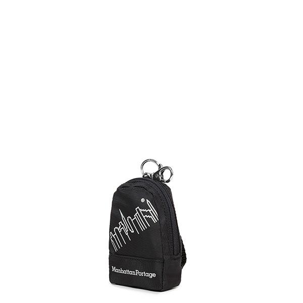 Mini Bag Key Ring 曼哈頓迷你包鑰匙圈