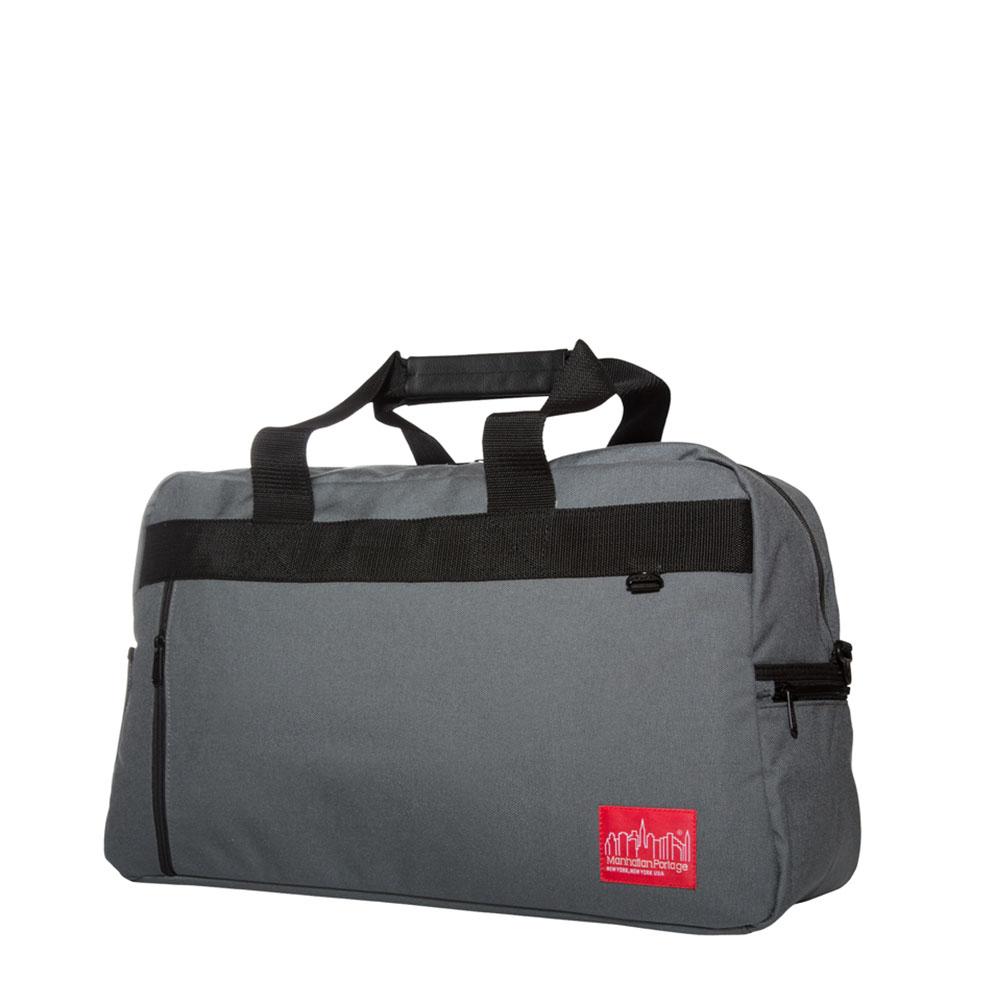 2104-CD CORDURA 行李袋 灰