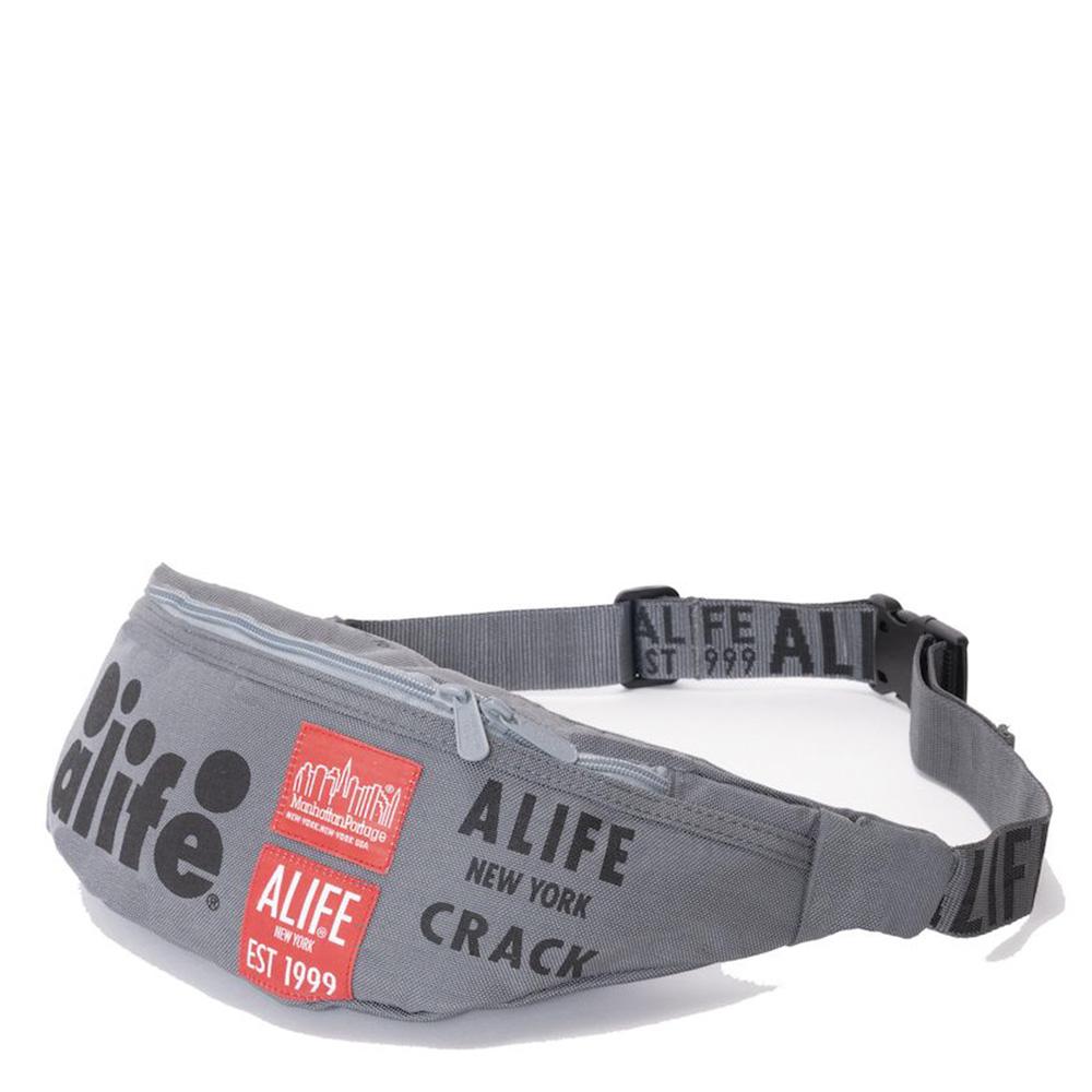 1100 Alife布魯克林大橋腰包