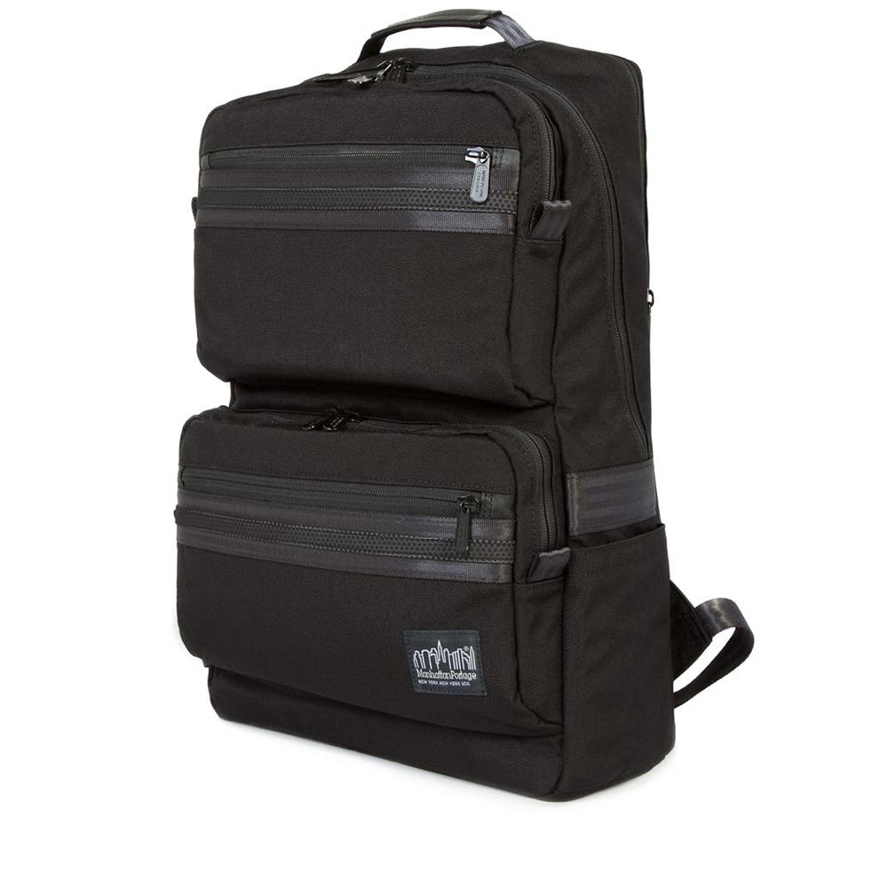 1280 BL-2 二代企業後背包 (13吋) 黑